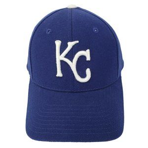 Kansas City Royals Men's PUMA Snapback Hat Cap